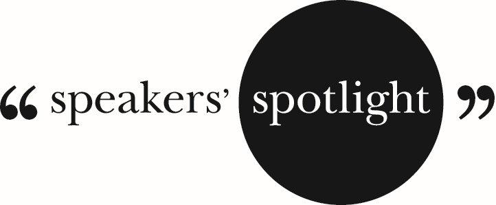 Speakers Spotlight